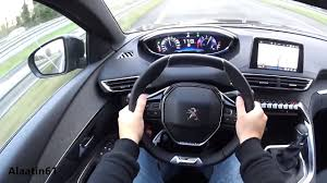 peugeot 3008 interior peugeot 3008 2017 test drive in depth review interior exterio