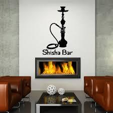 Wohnzimmer Shisha Bar Berlin Shisha Bar 01 Gewerbliche Wandtattoos By Wandtattoo Kiwi