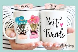 perfect personalized best friend gifts 59 on home decor photos