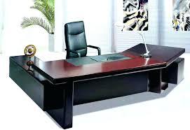 Desk Office Works Big Office Desk Photo 4 Of 5 Stunning Big Desk Big Office Desk