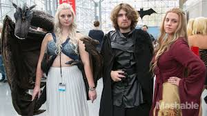 Games Thrones Halloween Costumes 31 Killer U0027game Thrones U0027 Halloween Costumes