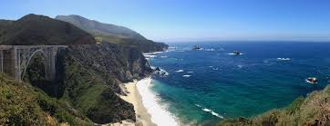 Bixby Bridge Visit California Get Your Motor Running A California Road Trip Itinerary Life Is