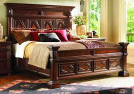 California King Sleigh Bed California King Sleigh Bed With Drawers One Thousand Designs