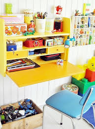 Small Kid Desk 18 Creative And Modern Desk Space For Apartment