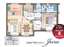 exceptional split bedroom floor plan 7 2 bedroom semi detached