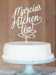 kitchen tea cake ideas custom cake topper kitchen tea cake kitchen tea ideas