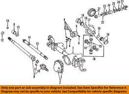1998 dodge ram 2500 front axle chrysler oem front axle vacuum shift motor 4882682 ebay