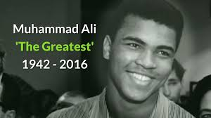 two greatest prince met his childhood hero muhammad ali