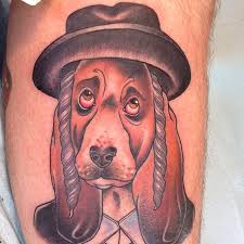 my hasidic hound by jasmine wright seventh son tattoo sf ca