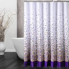 curtain awesome double swag shower curtain astonishing double