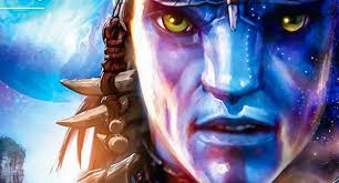 avatar avatar la historia de pandora llega al mundo de los cómics