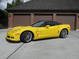 corvette zr1 yellow 2009 zr1 velocity yellow corvetteforum chevrolet corvette