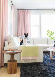 the design milk family room reveal emily henderson