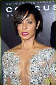jamie easons haircuts what s so trendy about jada pinkett smith short hairstyles that