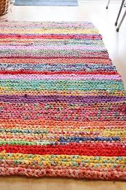 How To Crochet A Rug Out Of Yarn Alcohol Inks On Yupo Crochet Rainbows And Craft