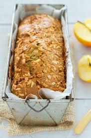 cuisiner le petit eautre cake de petit épeautre aux pommes