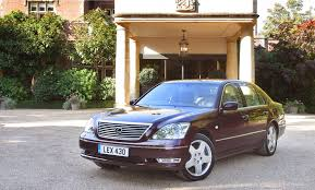lexus is parkers lexus ls saloon review 2000 2006 parkers