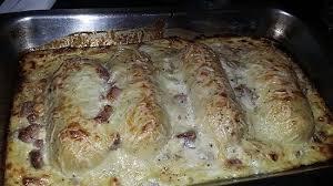 cuisiner du brochet les meilleures recettes de quenelles de brochet au four