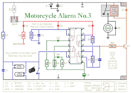 car alarm circuit page 3 automotive circuits next gr