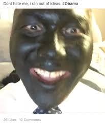 blackface kanye west