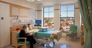 room ucla santa monica emergency room modern rooms colorful