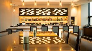 Manchester Grand Hyatt San Diego Map by Top Of The Hyatt Reopens After Penthouse Bar Remodel Eater San Diego