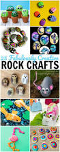 best 25 rock crafts ideas on pinterest stone art rock art and