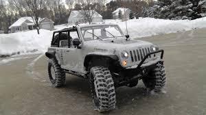 Axial Scx10 2012 Jeep Wrangler Rubicon Unlimited Camera View
