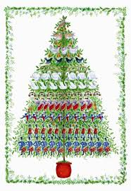 14 best 12 days of christmas images on pinterest 12 days advent