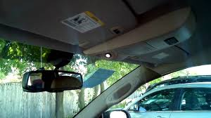 Syncing Garage Door Opener With Car by Mark Hays Shows You How To Program Your Vehicle U0027s Garage Door