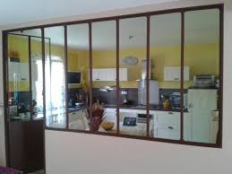 cuisine verriere interieure verrière interieure retro