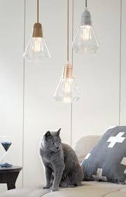 Kitchen Pendant Light Fixtures Salon Bleu Glass Demijohn Pendant Lighting Love Pinterest