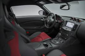 nissan 370z nismo stance 2016 nissan 370z nismo review carrrs auto portal