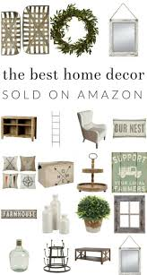 Best Home Decor by Surprising Finds The Best Of Amazon Home Decor The Crazy Craft