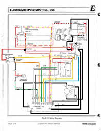 wiring diagram for 1997 ezgo golf cart dcs u2013 readingrat net