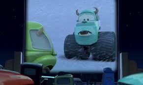 sulley cars pixar wiki fandom powered wikia