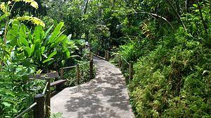List Of Botanical Gardens List Of Botanical Gardens And Arboretums In Hawaii Wikiwand