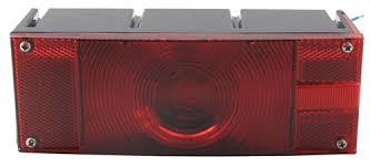 submersible boat trailer lights compare wesbar submersible vs over 80 etrailer com