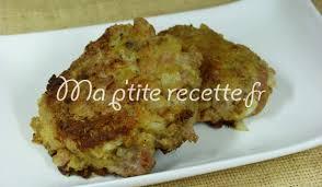 cuisiner des crepinettes crépinettes sautées recette plat porc