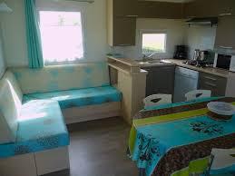 les 3 chambres mobil home 3 chambres location hébergement 3 chambres en bretagne