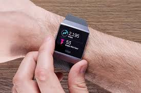 How Much Does It Cost To Have Built In Bookshelves by Fitbit Has A Lot To Prove With Ionic Its New Smartwatch The Verge