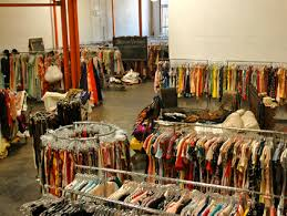 top los angeles thrifting and vintage destinations cbs los angeles