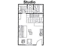 studio flat floor plan 400 sq ft apartment floor plan excellent 14 tiny house floor plans
