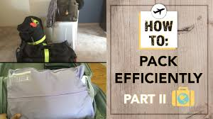 how to pack efficiently packing tips for moving abroad part ii