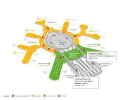 alaska air map airlines at sfo san francisco international airport