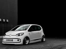 volkswagen up white voomeran volkswagen up