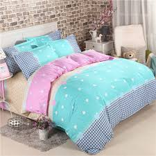 Girls Queen Size Bedding by Online Get Cheap Fashion Comforter Sets Aliexpress Com Alibaba