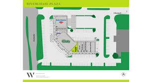bank of america floor plan riverchase plaza u2013 woodmont