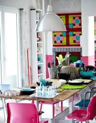 ikea interiors hidden in france colorful ikea interiors