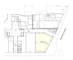 retail floor plans granite house